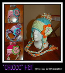"The ""Chloee Hat"""