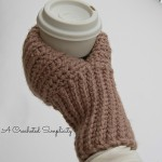 Free Crochet Pattern - Knot Knit Mugger by A Crocheted Simplicity