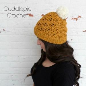 CuddlepieCrochet