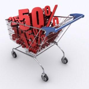 cartpercentage