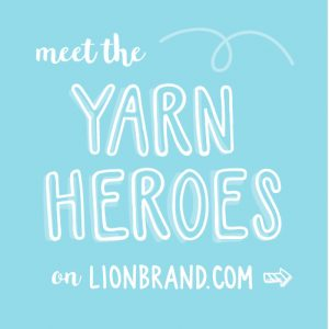 Yarn Heroes: Crafting for Charity, Crafting for One's Self