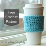 Free Crochet Pattern & Video Tutorial by A Crocheted Simplicity
