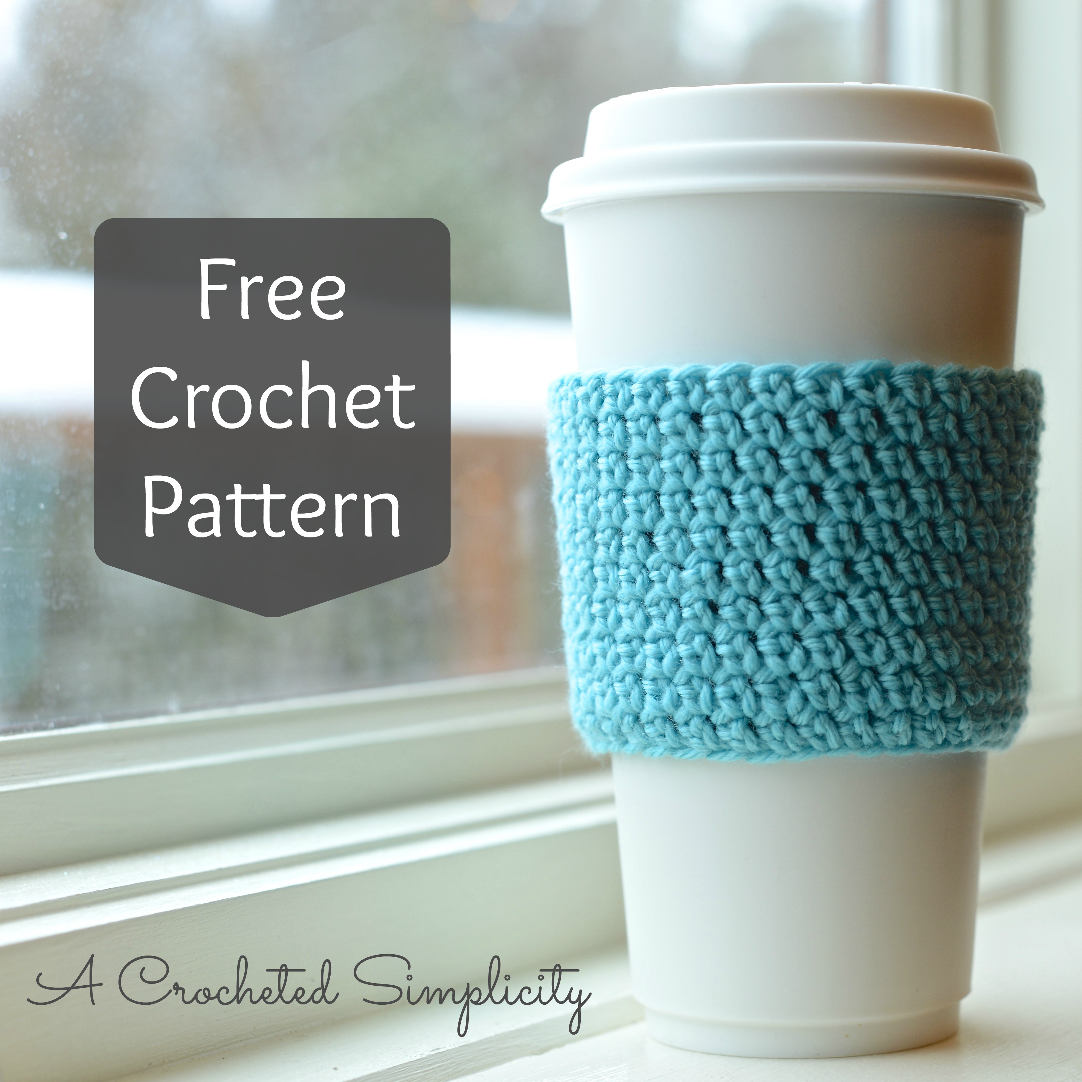 Video Tutorial Learn The Extended Single Crochet Stitch Make A