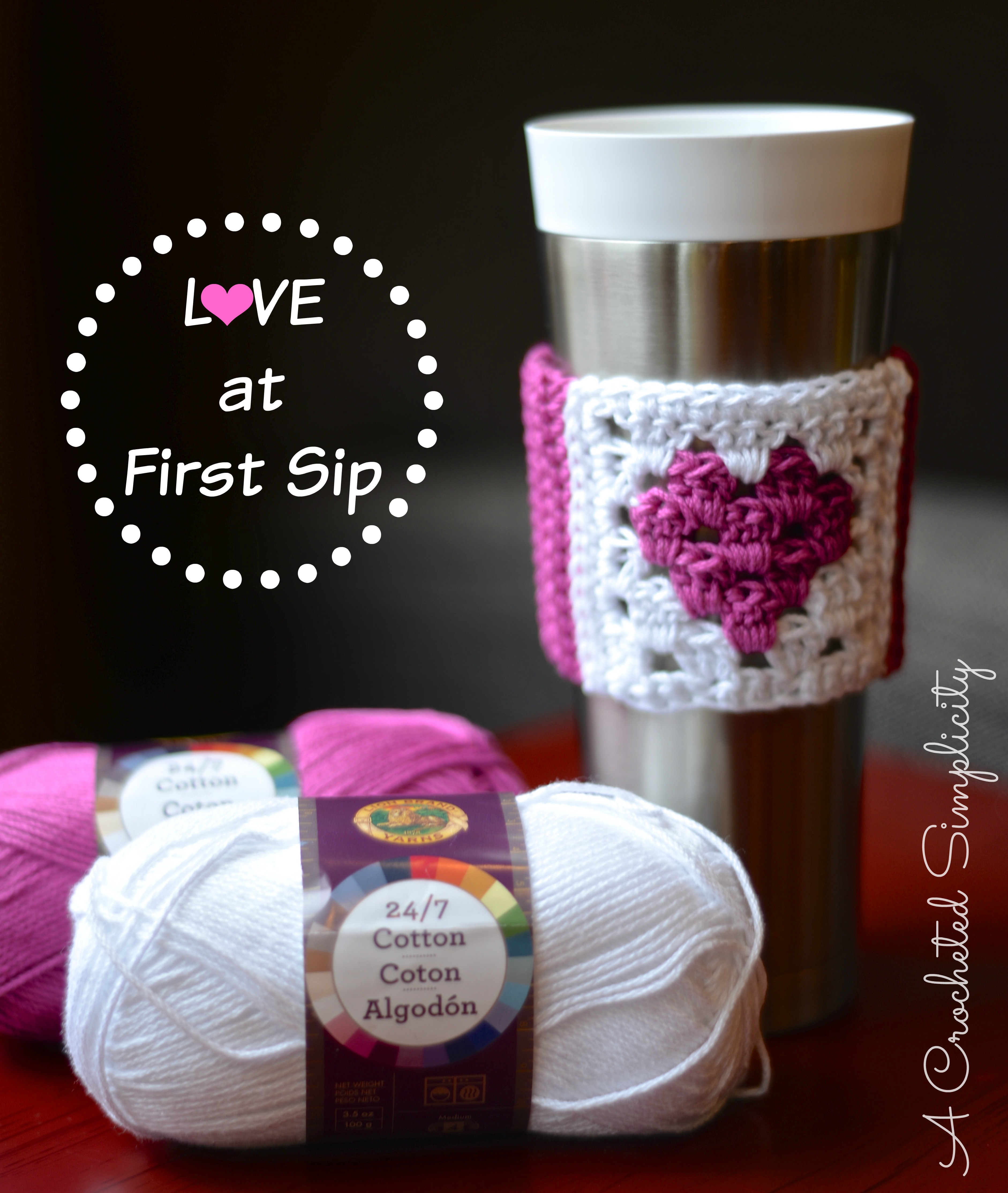 30 Free Crochet Patterns To Celebrate Love A Crocheted Simplicity