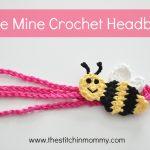 Free Crochet Pattern Bee Mine Crochet