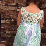 Crochet Pattern - The Samantha Shell by Sincerely Pam