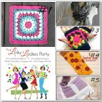 The Linky Ladies Party #94