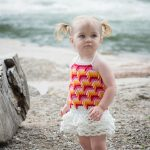 Crochet Pattern - Offshore Dress & Cami by Playin' Hooky Designs
