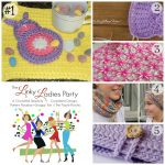 The Linky Ladies Party #97