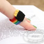 Free Crochet Pattern - Pot of Gold Ring by Divine Debris
