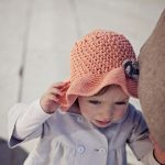 Crochet Pattern - Floppy Sun Hat by Mon Petit Violon