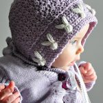 Crochet Pattern - Hunny Bunny Bonnet by Sincerely Pam