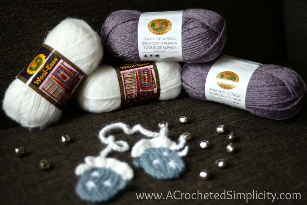 Giveaway & Crochet Along with A Crocheted Simplicity! Come join the fun and enter to win 1 of 6 awesome prize packs!!!!