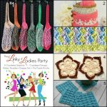 The Linky Ladies Party #106