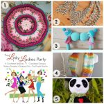 The Linky Ladies Party #107