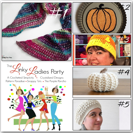 Add a link to your project at The Linky Ladies Community Link Party!!! Join the fun for a chance to be featured!!!