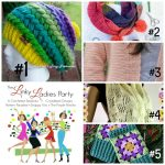 The Linky Ladies Party #120