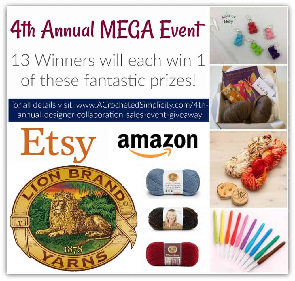 4th Annual MEGA Sale Event!