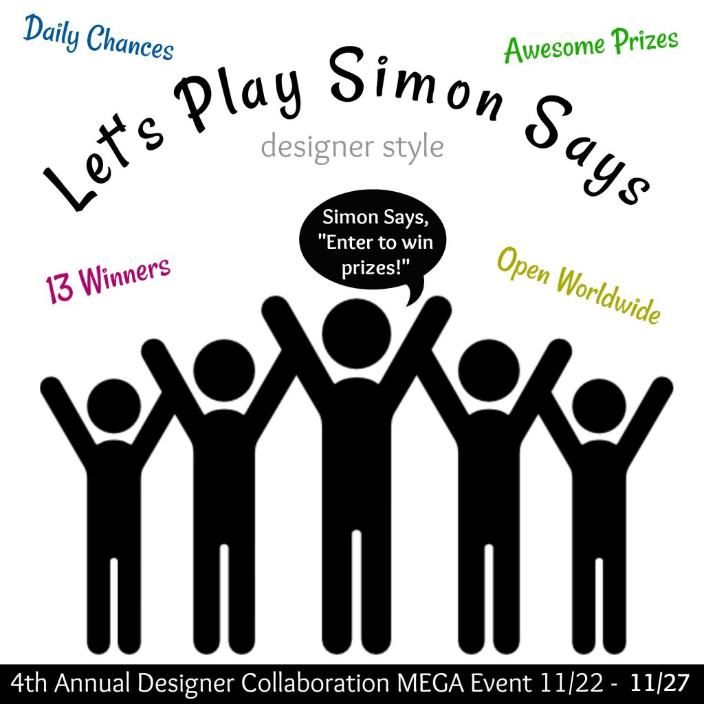 4th Annual Designer Collaboration MEGA Event