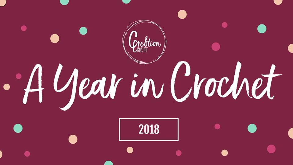 A Year in Crochet Giveaway