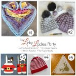 The Linky Ladies Party #123