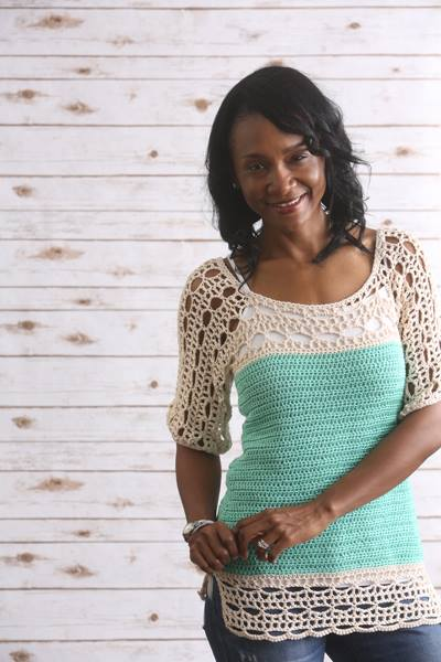 Design by Cre8tion Crochet