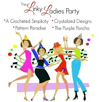 Come link up your latest projects with The Linky Ladies!