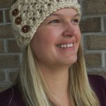 Crochet Pattern - Knotted Threads Headwarmer by A Crocheted Simplicity