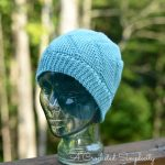 Crochet Pattern - Right This Way! Beanie (Sport) by A Crocheted Simplicity