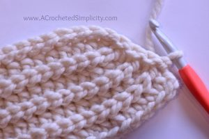 Knit Look Super Bulky Slouch
