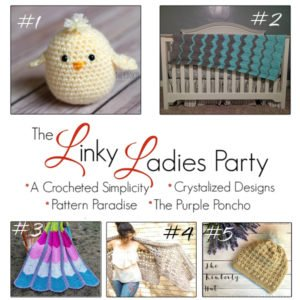 The Linky Ladies Party #128