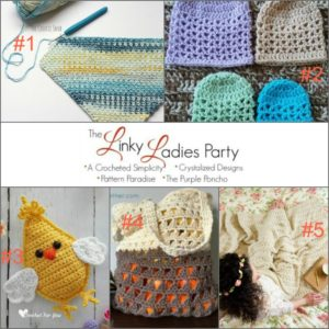 The Linky Ladies Party #130