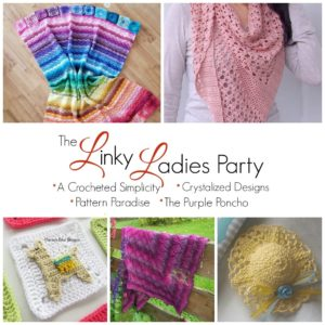 The Linky Ladies Party #131