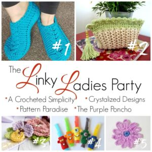 The Linky Ladies Party #133