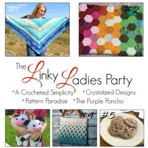 The Linky Ladies Party #132