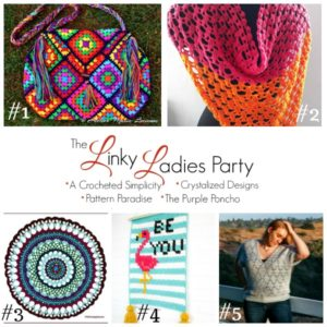 The Linky Ladies Party #139
