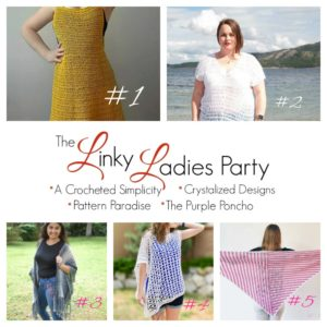 The Linky Ladies Party #138