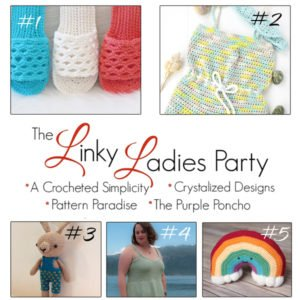 The Linky Ladies Party #140