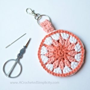 Mini-Mystery Crochet Along - Take 1, hosted by Jennifer Pionk of A Crocheted Simplicity Come join us for fun & prizes!