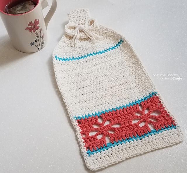 Mini-Mystery Crochet Along #10 - Guest Designer - A