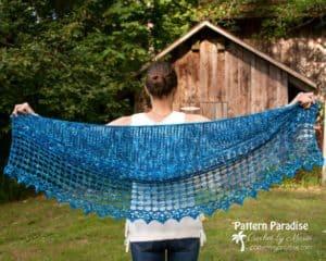 Mini-Mystery Crochet Along #11 - Guest Designer - A