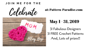 Join us for the 2019 Celebrate Mom Blog Hop!
