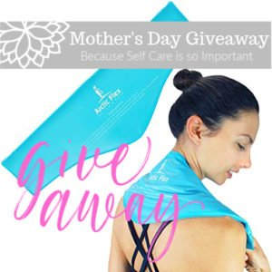 A Mother's Day Giveaway - Because self-care is so important! Giveaway sponsored by A Crocheted Simplicity #crochetgiveaway #mothersdaygiveaway #crochettools #crochet