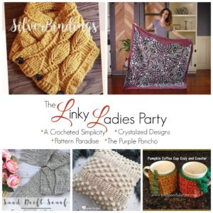 The Linky Ladies Party #167