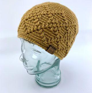 Free Crochet Hat Pattern - Argyle Beanie, Slouch & Messy Bun pattern by A Crocheted Simplicity - Jennifer Pionk . #crochethat #crochetbeanie #crochetslouch #crochetmessybun #freecrochetpattern #freecrochethatpattern #argylehat