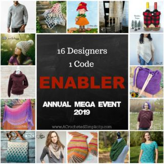 Join us for the 2019 Annual MEGA Event featuring 16 designers, fun and prizes!