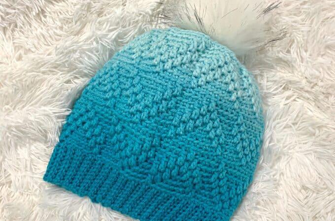 Free Crochet Hat Pat